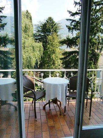Hotel Adria: VISTA 2
