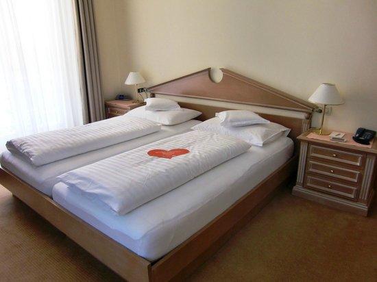 Hotel Adria: SUITE