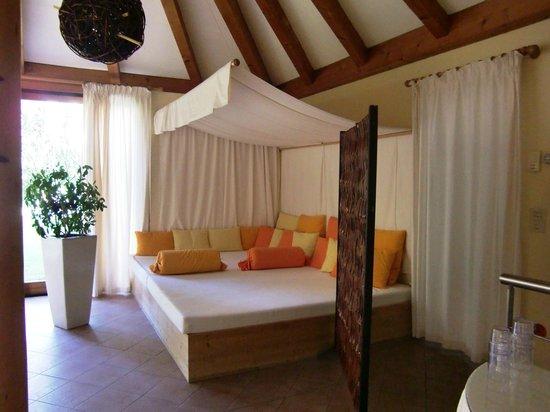 Hotel Adria: SPA