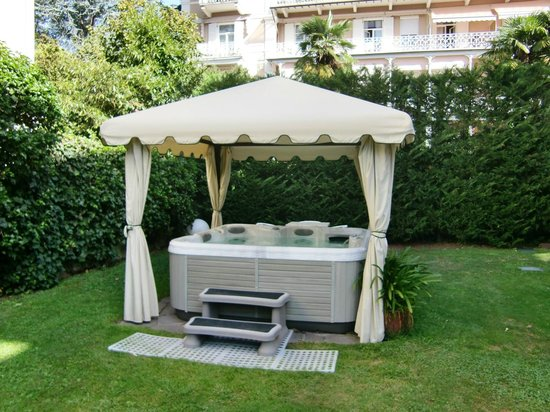 Hotel Adria: IDROMASSAGGIO