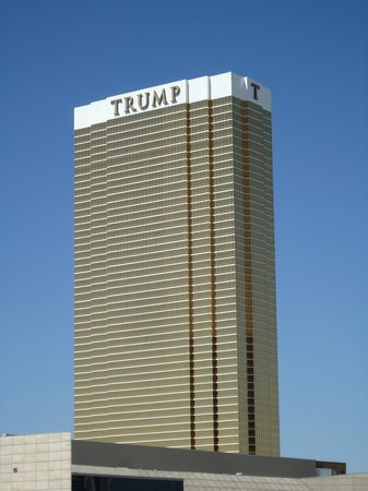 Trump International Hotel Las Vegas: Grandioso