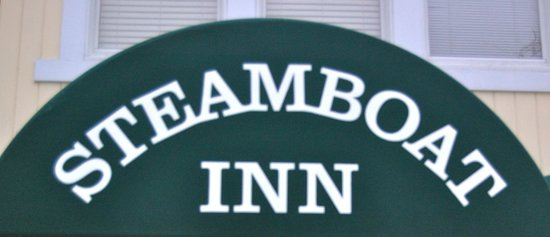 ‪‪Steamboat Inn‬: Steamboat Inn‬