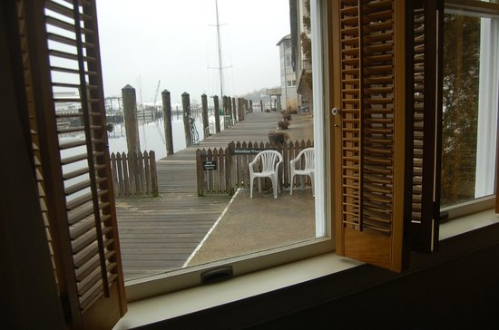 Steamboat Inn 사진