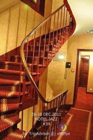 Hotel Louis 2: 3rd floor