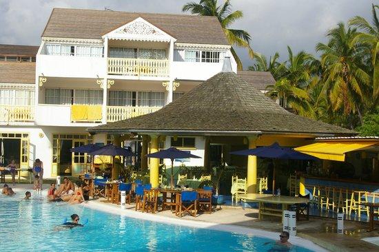 Le Nautile Beach Hotel La Saline Le Bains La Reunion