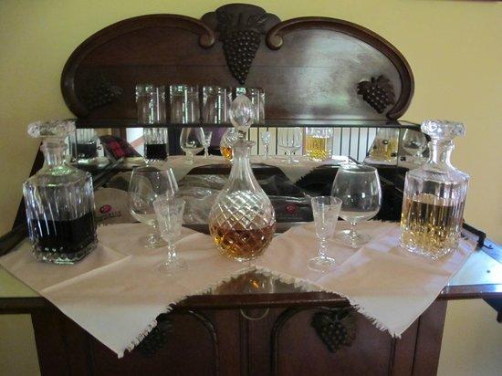 Stonefly Lodge: Chess room