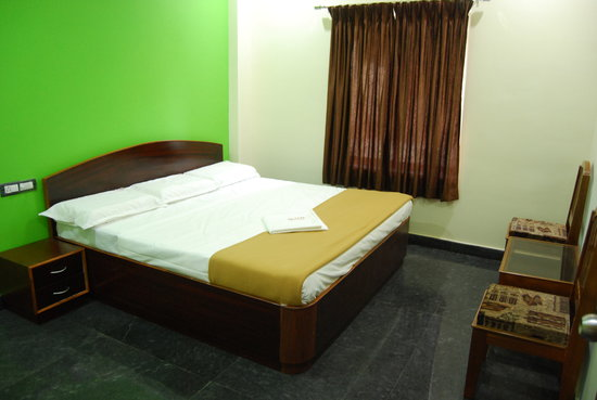 Hotel KSR Grand