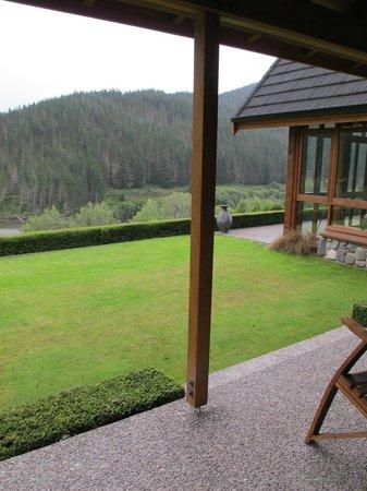 Stonefly Lodge : Views