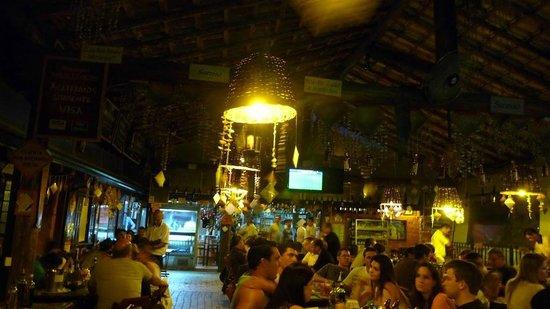 Pezão Bar: Bar do Pézão