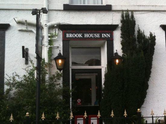 Brook House Inn and Restaurant:                                     Brook House 02