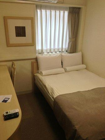 Hotel Mystays Higashi-Ikebukuro : room