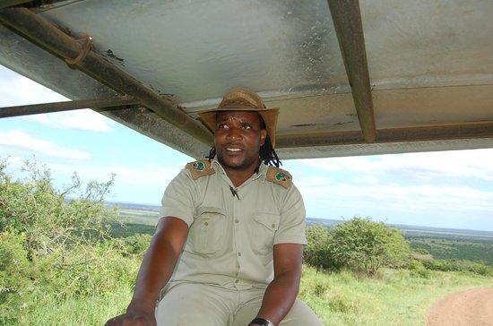 Zulu Nyala Game Lodge :                   Zulu Nyala resort