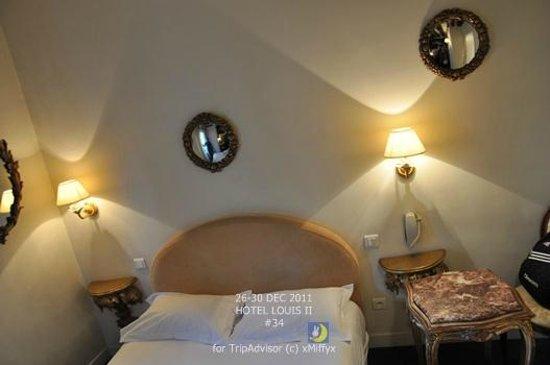 Hotel Louis 2: room#34
