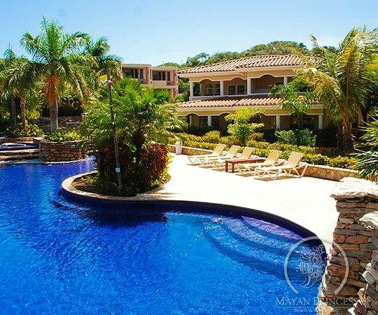 Other picture of mayan princess beach dive resort for Roatan dive resort