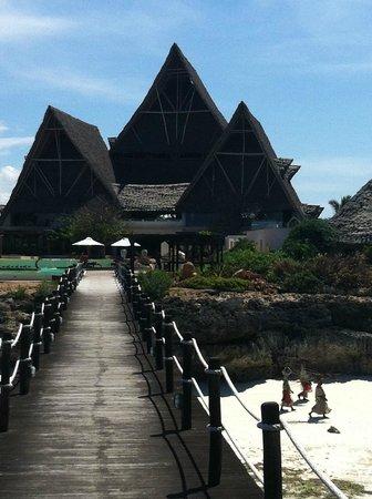 Essque Zalu Zanzibar: View from the Jetty