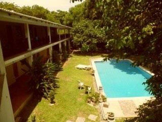 Old Grange Inn: Gorgeous Pool