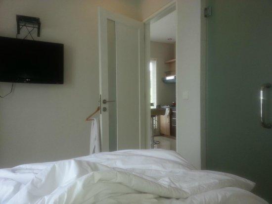 Paradise Loft Villas Jimbaran:                                     room