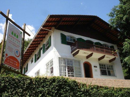 Joinville Hostel