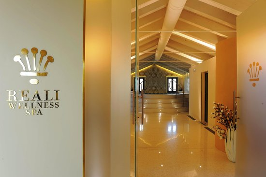Reali Wellness & Spa