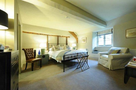 Cross Lane House: Fry Room