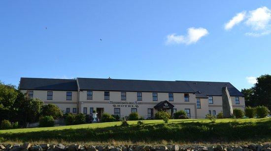 Photo of Caisleain Oir Hotel Annagry