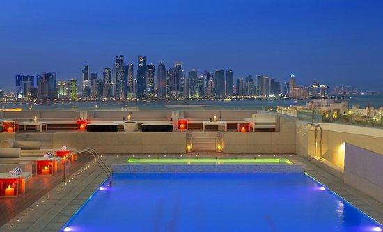 Amari Doha Qatar