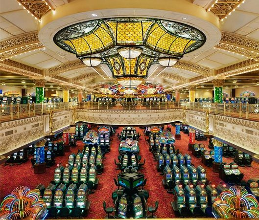 Miraculous Ameristar Casino St Charles Saint Charles 2019 All You Download Free Architecture Designs Embacsunscenecom