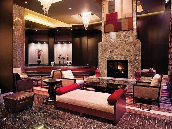 Ameristar Casino St. Charles: Hotel Lobby