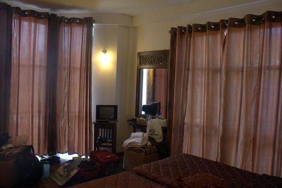 Pello Lake Resort: Room