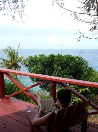 Namena Island Dive Resort照片