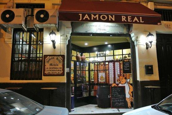 Jamon Real