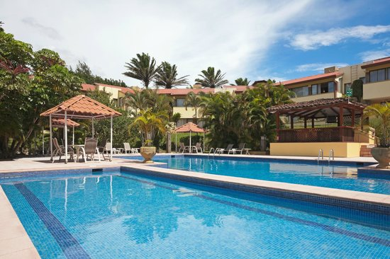 Country Inn & Suites By Carlson, San Jose Aeropuerto, Costa Rica: Pool / Piscina