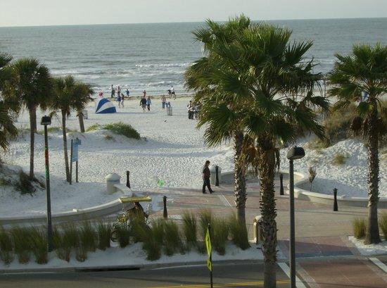Seaside Inn & Suites:                   Clearwater Beach!