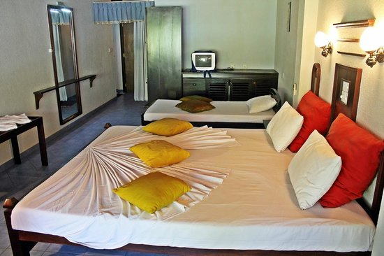 Dalawella Beach Resort Reviews