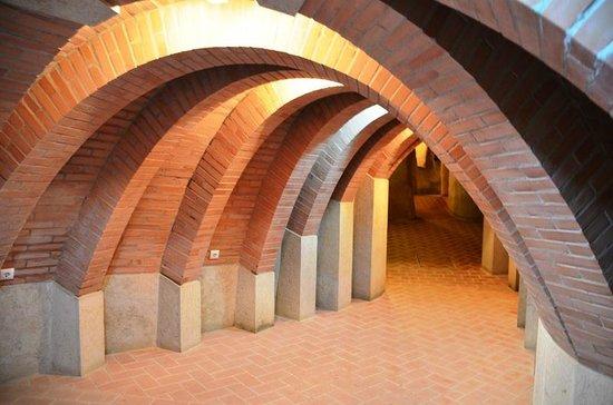 Colección de Arte Sacro y Cuevas del Conventico