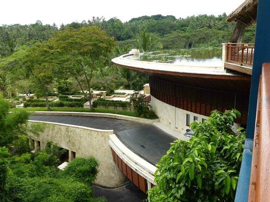 Four Seasons Resort Bali at Sayan: Main Building