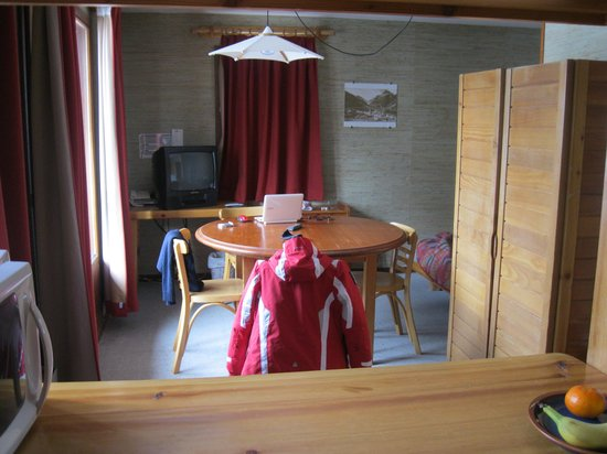 Residence Studio Sakura: Room