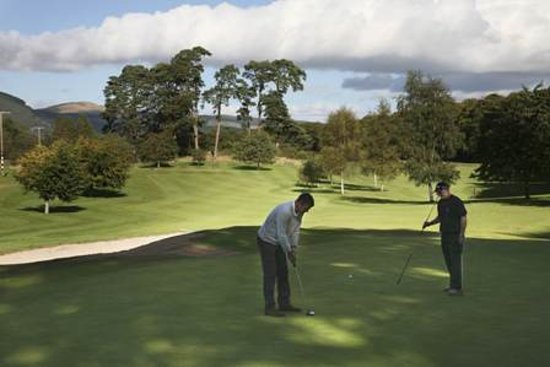 Mains of Taymouth Golf Course: getlstd_property_photo