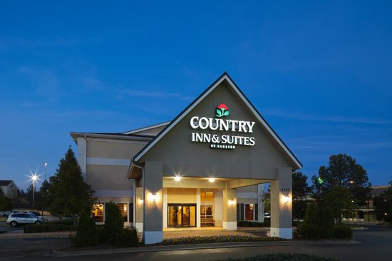 Country Inn & Suites by Radisson, Montgomery East, AL: Welcome
