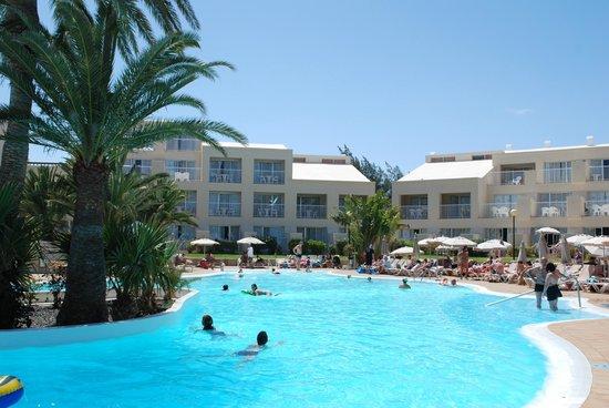 6 picture of clubhotel riu oliva beach resort corralejo for Riu oliva beach village
