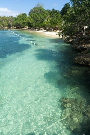 Rhodes Beach Resort Negril照片