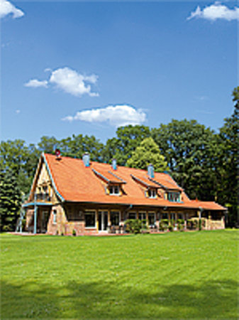 Gaestehaus Gut Fuechtel
