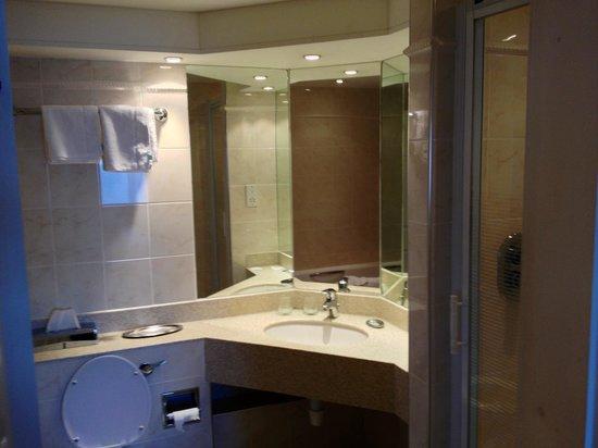 Sunderland Marriott Hotel: Room 224