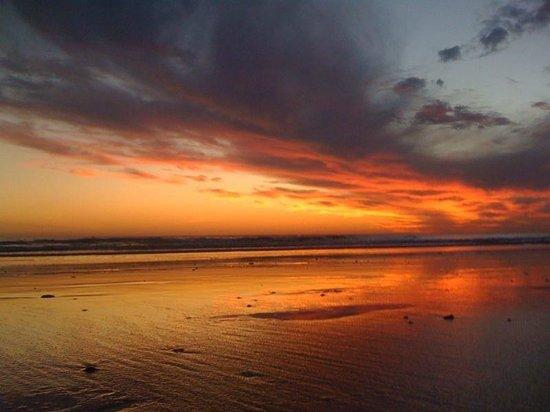 Colores de Zahara: sol2