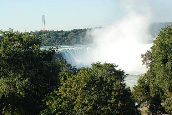 Sheraton on the Falls: 4