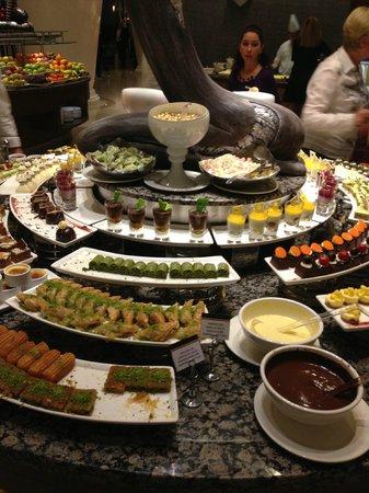 Maxx Royal Belek Golf Resort : Buffet