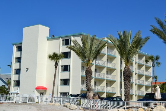 gulfview hotel on the beach clearwater florida. Black Bedroom Furniture Sets. Home Design Ideas