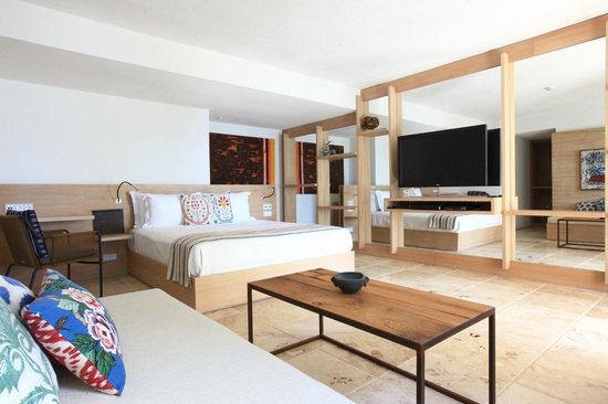 Macakizi Hotel Bodrum : Garden View Suite