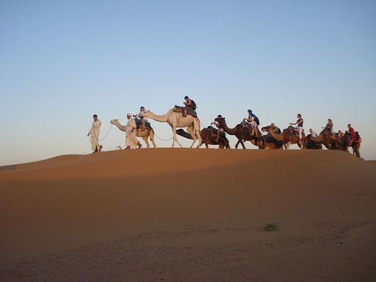 Top Morocco Tours Day Tours