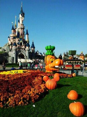 Le Dokhan's, a Tribute Portfolio Hotel: Disneyland Paris
